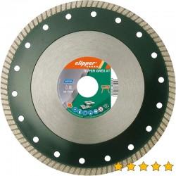 Disc diamantat Super Gres XT 230 mm x 25,4 mm