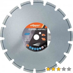 Disc diamantat Asfalt Clasic 300 mm x 25,4 mm