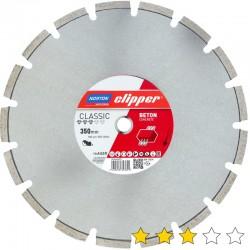 Disc diamantat Beton Clasic 350 mm x 20 mm