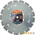 Disc diamantat PRO Asphalt 350 mm x 25,4 mm