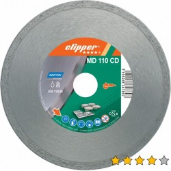 Disc diamantat MD 110CD 230 mm x 22,23 mm