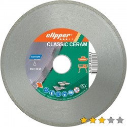 Disc diamantat Clasic Ceram 230 mm x 25,4 mm