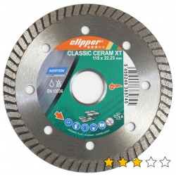 Disc diamantat Clasic Ceram XT 115 mm x 22,23 mm