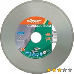 Disc diamantat Classic Ceram 200 mm x 25,4/30 mm