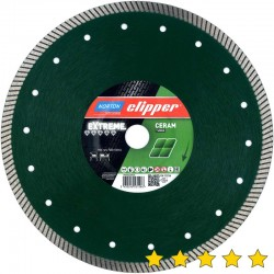 Disc diamantat Extreme Ceram (Super Gres XT) 300 mm x 25,4 mm