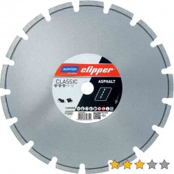 Disc diamantat Classic Asphalt 350 mm x 25,4 mm