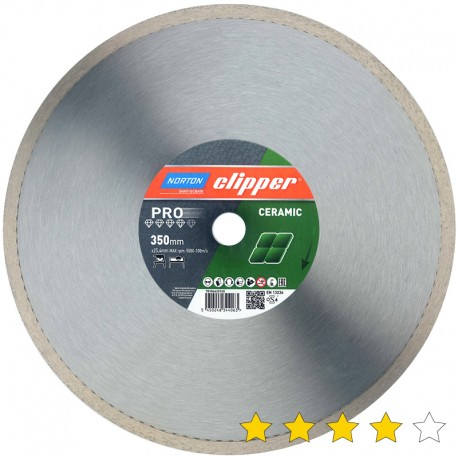 Disc diamantat MD 120C 350 mm x 25,4 mm
