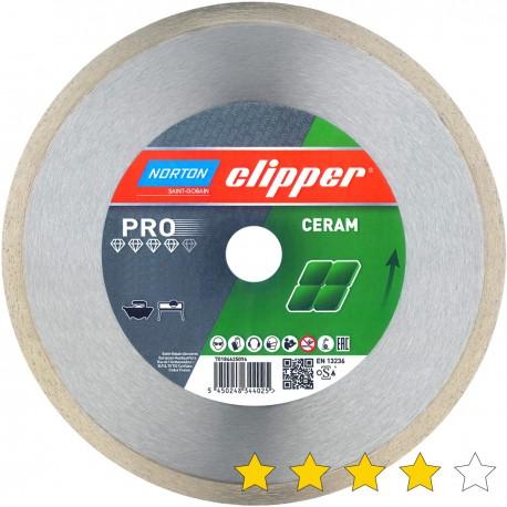 Disc diamantat MD 120C 200 mm x 25,4 mm