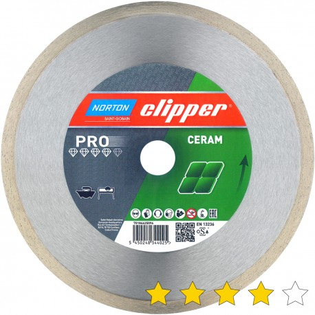 Disc diamantat MD 120C 200 mm x 30 mm