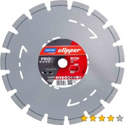 Disc diamantat Beton PRO Soft 450mm x 25,4mm