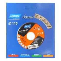 Disc diamantat Classic Beton 350mm x 25,4mm