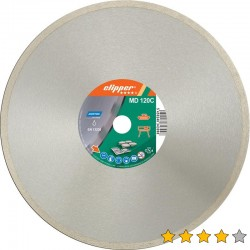 Disc diamantat PRO Ceramic 180 mm x 25,4/22,23 mm